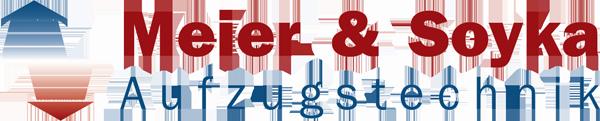 Meier & Soyka GmbH - Logo